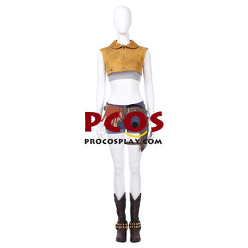 Picture of Devil May Cry 5 Nico Cosplay Costume mp004096