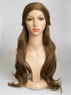 Picture of Beauty and the Beast Belle Cosplay Wig mp004086