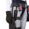 Picture of Metal Gear Solid V: The Phantom Pain Quiet Cosplay Costume mp004100