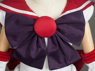 Picture of Sailor Moon Sailor Mars Hino Rei Cosplay Costume For Kids mp000570