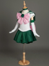 Picture of Sailor Moon Sailor Jupiter Kino Makoto Cosplay Costumes For Kids mp000292