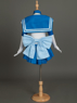 Picture of Sailor Moon Sailor Mercury Mizuno Ami Cosplay Costume For Kids mp000571