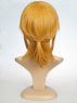 Picture of The Legend of Zelda: Breath of the Wild Link Cosplay Gold Wig mp004110