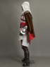 Picture of Ready to Ship Best Assassin's Creed II Ezio Auditore da Firenze Cosplay Costume For Sale mp000169