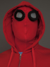 Picture of Spider Man:Homecoming Spiderman Spider-Man Peter Parker Cosplay Sweater Suit mp003831