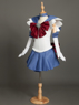 Picture of Sailor Moon Sailor Saturn Tomoe Hotaru Cosplay Costume For Kids mp000307