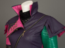 Picture of Ready to Ship Descendants Mal Cosplay Whole suit mp003180