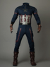Picture of Ready to ship 103 Size Infinity War Captain America Steve Rogers Cosplay Costume mp003927