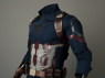 Picture of Ready to ship Infinity War Captain America Steve Rogers Cosplay Costume mp003927