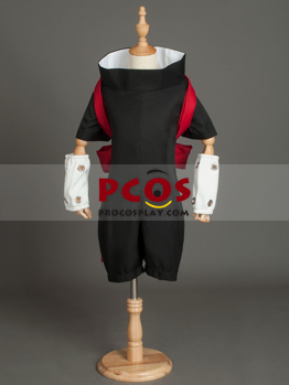 Picture of Sasuke Uchiha From Naruto Cosplay Costume Outfits For Kids For Sale  mp000143