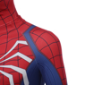 Picture of Spider-Man Spiderman Peter Parker PS4 Version Cosplay Costume mp004152