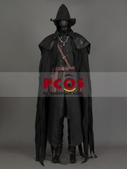 Picture of Bloodborne The Hunter's Hunter Eileen Cosplay Costume mp004153