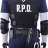 Picture of Resident Evil 2 Leon Scott Kennedy Cosplay Costume mp004158