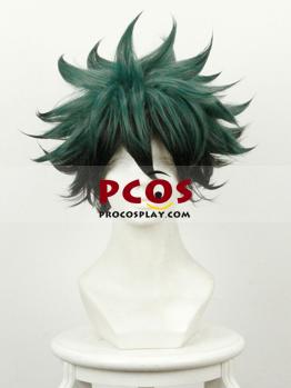 Picture of My Hero Academia Midoriya Izuku Cosplay Wig mp004160