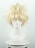 Picture of My Hero Academia Bakugou Katsuki Cosplay Wig mp004161