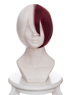 Picture of My Hero Academia Todoroki Shoto Cosplay Wig mp004164