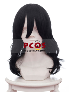 Picture of My Hero Academia Eraser Head Cosplay Wig mp004167