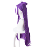 Picture of League of Legends LOL KDA Kaisa Cosplay Wig  mp004197