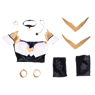 Picture of League of Legends LOL KDA Ahri Cosplay Costume mp004201