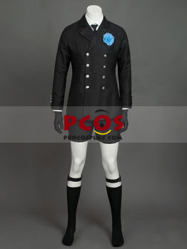 Picture of Ready to Ship Black Butler Ciel Phantomhive Cosplay Costume mp004170