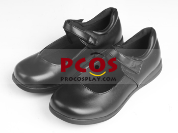 Picture of Japanese Campus Maid Cosplay Shoes mp004192