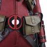Picture of Lady Deadpool Wade Wilson Cosplay Costume mp004219