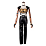 Picture of League of Legends LOL KDA Kaisa Cosplay Costume mp004220