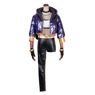 Picture of League of Legends LOL KDA Akali Cosplay Costume mp004221