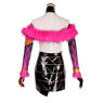 Picture of League of Legends LOL KDA Evelynn Cosplay Costume mp004222