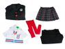 Picture of Ready to Ship Persona 5 Anne Takamaki Cosplay Costume mp004188