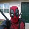 Picture of New Deadpool 2 Wade Wilson Cosplay Costume mp004206