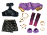 Picture of Ready to Ship League of Legends LOL KDA Evelynn Cosplay Costume mp004210
