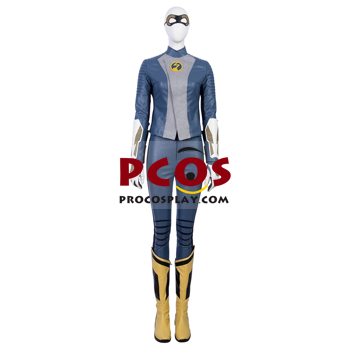 Picture of The Flash Season 5 Nora Allen Cosplay Costume mp004266