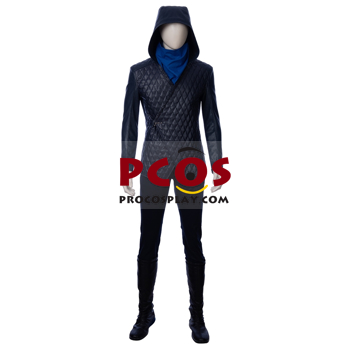 Picture of Robin Hood: Origins Robin Hood Cosplay Costume mp004272