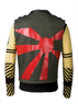 Picture of My Chemical Romance Guitarist Frank Iero Cosplay Costume mp003167