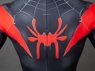 Picture of Ready To Ship Spider-Man: Into the Spider-Verse Miles Morales Cosplay Costume mp004278