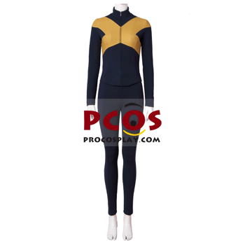 Picture of X-Men: Phoenix Jean Grey Cosplay Costume  mp004305