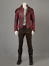 Picture of Guardians of the Galaxy Vol.2 Peter Quill Star-Lord Cosplay Costume mp003703