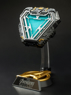 Picture of Endgame Iron Man Tony Stark Cosplay  Chest Light mp004298