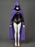 Picture of Ready to Ship DC Teen Titans Rachel Roth Raven Cosplay Costume mp004071