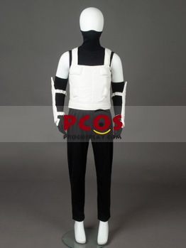Picture of Naruto Cosplay Hatake Kakashi  Anbu Costume Outfits For Kids mp003945