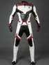 Picture of Endgame Captain America Steve Rogers  Quantum Realm Cosplay Costume mp004308