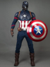 Picture of Endgame Captain America Steve Rogers Cosplay Costume mp004310