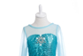 Picture of Ready to Ship Frozen Elsa Cosplay Costume For Child mp004792