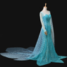 Picture of Ready to Ship Frozen Elsa Cosplay Costume mp004791