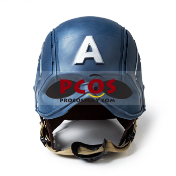 Picture of Captain America: Civil War Captain America Steve Rogers Cosplay Helmet mp004760
