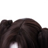 Picture of Fate/Grand Order Ishtar Cosplay Dark Brown Wigs mp004912