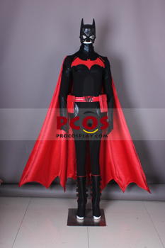 Picture of Batwoman Kate Kane Cosplay Costume mp004990