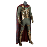 Picture of Spider-Man: Far From Home Mysterio Quentin Beck Cosplay Costume mp004989