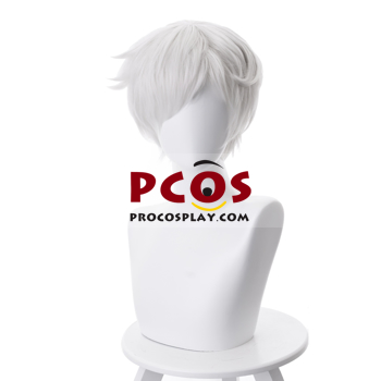 Picture of The Promised Neverland Norman Cosplay Wigs mp004931